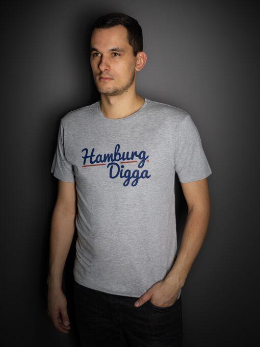 """T-Shirt """"Gekrault"""""""